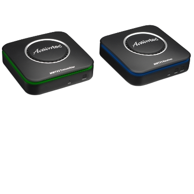 MyWirelessTV 3 Transmitter and Receiver